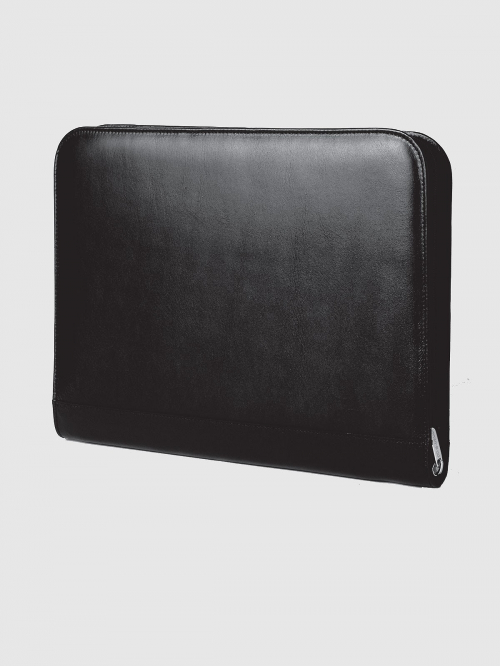 Zipped portfolio