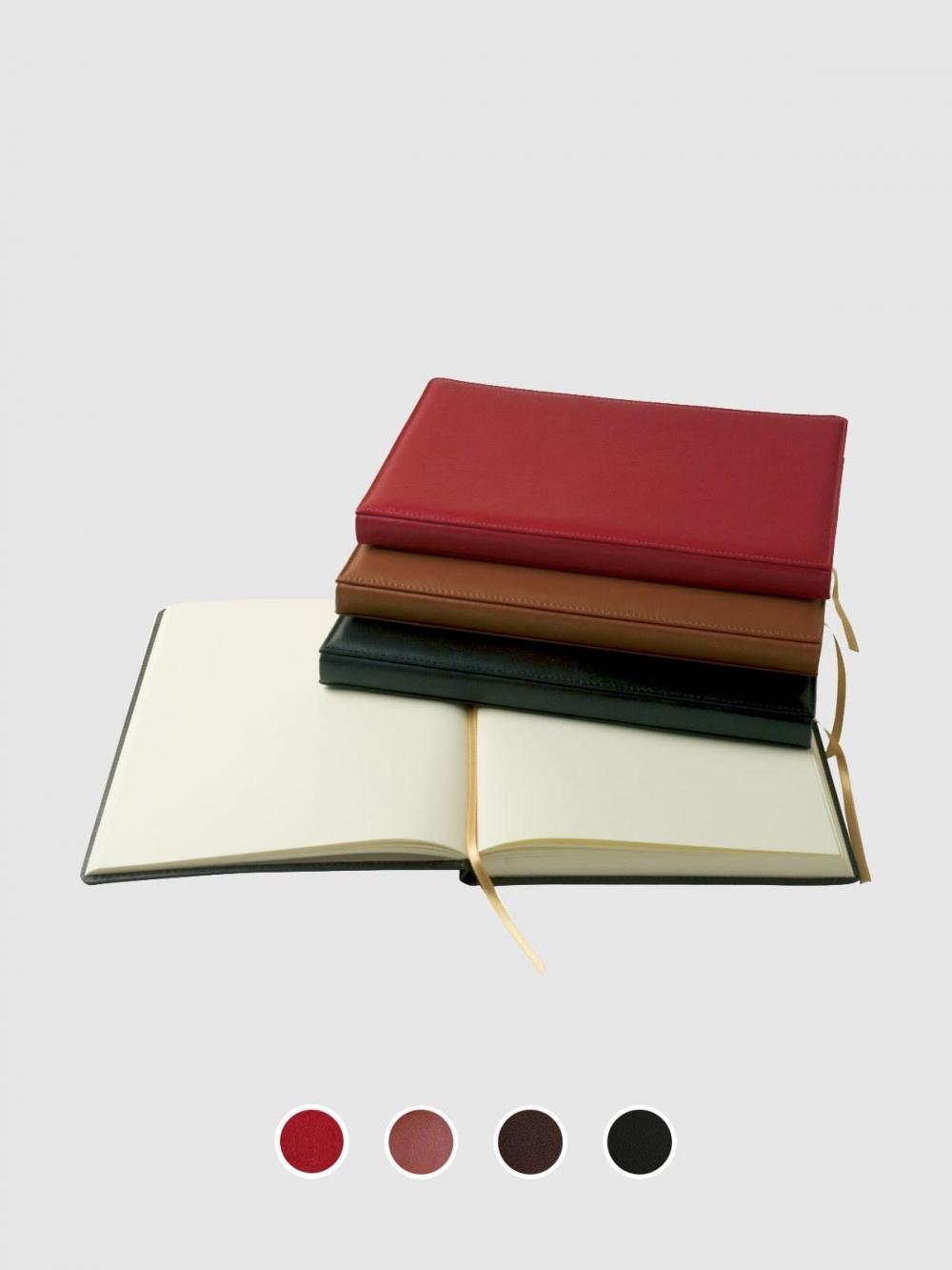 Signature book