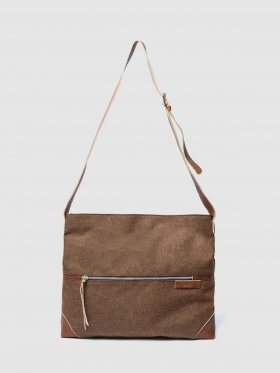 Shoulder bag Oxford