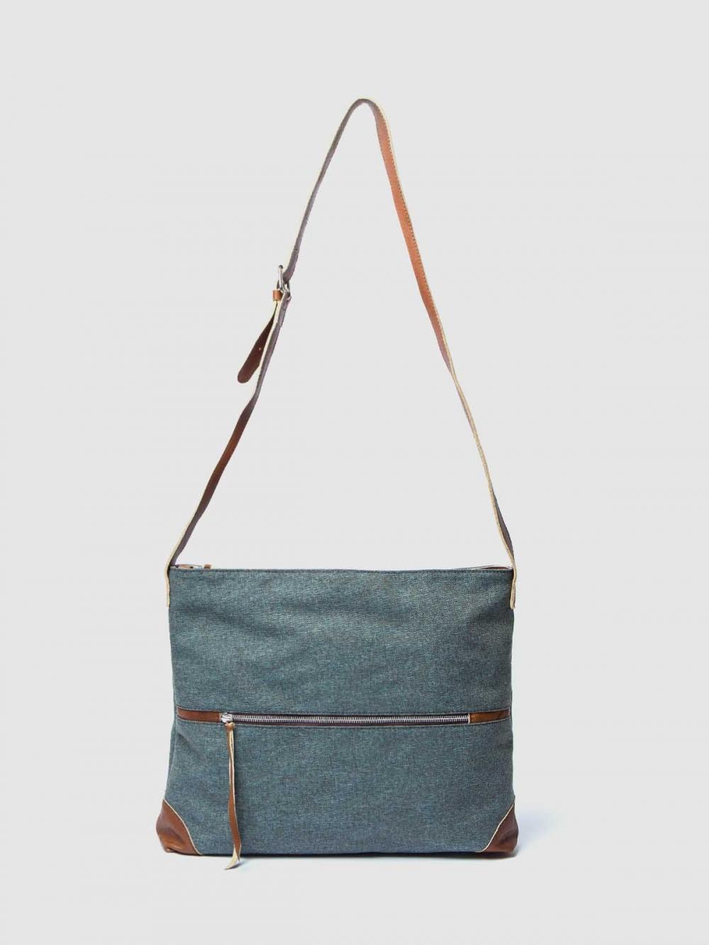 Shoulder bag Oxford