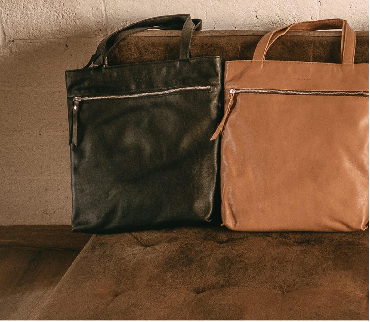 Bolsos portadocumentos de todos los tipos y colores, las ultimas tendencias en moda para este otoño