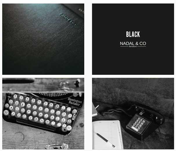 Maletin ejecutivo de piel fabricado en color negro. Maletin ejecutivo para mujer o hombre, diseño exclusivo, fabricado a mano.