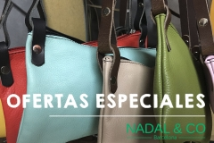 Llega el showroom de ofertas especiales temporada SS18
